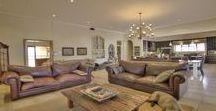 Beautiful and serene Wellington property / 3 bedroom luxury Wellington Winelands home