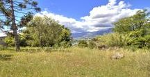 Paarl plot near the clouds / Vacant plot positioned on the #Paarl mountainside, bordering a nature reserve.