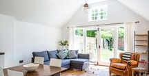 Amazing Home Extensions / Extending your home is a fantastic way to increase the value of your property and create some stunning new features for your home. Check out some examples in this board.