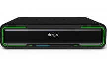 Drobo / Some fantastic Network and Direct Attached Storage products from US manufacturer Drobo. www.transparent-uk.com/drobo