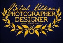 Photography / www.bilalulker.com