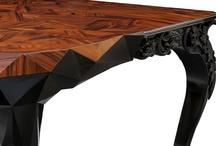 Furniture / by STYLUS STUDIO