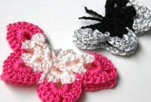 Crochet / ideas & pattern for new projects!