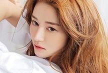 Stylenanda / make up and fashion, all korean by stylenanda (park sora and friends)