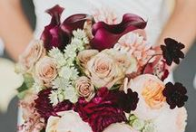 Wedding ideas / by Morgan Richardson
