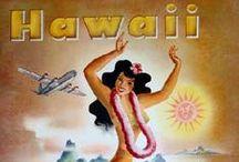 States - Hawaii