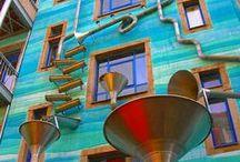 ARCHI : déco / #décoration intérieure & #architecture - #aménagement de la #maison et #design #immobilier http://www.cedric-bescond.fr/