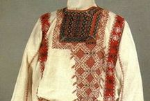 Clothing--Traditional Folk Dress