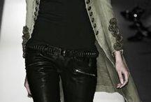 MODE : Modal Girl ! Mode féminine / #Mode #Féminine & #Style #Féminin -- #Fashion #Fringue http://www.cedric-bescond.fr/