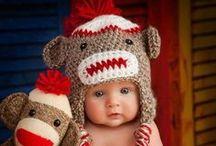 Cute kids / by Sherry Miller Reesor