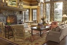 Dream Family Rooms