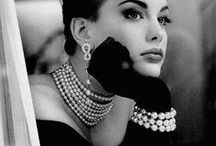 Pearls are a Girl's Best Friend / Iconic, Classic, Timeless, Beauty -- Pearls.  / by Dr. Brandt