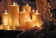 Candles / Romance or necessity, candles are pretty. If you want to join the group email me at biahome4u@aol.com. I am a Baltimore area Realtor. Www.TheCordwellGroup.com