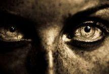 PHOTOS : Les yeux- eyes / #photos #yeux #regard #eyes