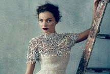 Dress Up / A collection of sophisticated ball gowns for every evening occasion.