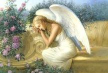Angels / Sometimes I believe I have my own angel watching over me. If you want to join the group email me at biahome4u@aol.com. I am a Baltimore area Realtor. Www.TheCordwellGroup.com