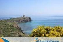 foto di Sant'Antioco by tuttosantantioco / contattaci per qualunque informazione..  Only the best for your holidays ... http://www.tuttosantantioco.com/