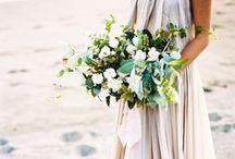 My Dream Boho-Beach Wedding