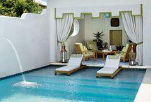 I love pools