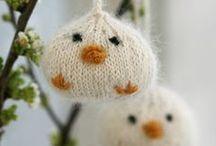Breien / Kerst / Winter