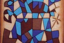 ART : GBD - Galerie Georges Bescond / GBD - Galerie Georges Bescond - #Artiste #Peintre #Brest #Bretagne #Peinture