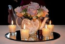 Afternoon Tea Weddings / Inspiration