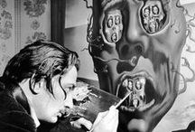 ART : famous artist ! / #art #peinture #pinter #peintre