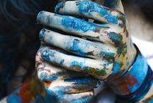 Art : Peintre & Peinture / Art : Peintre & Peinture