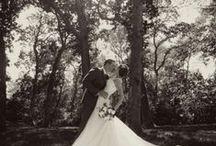 Spring/Summer Wedding Inspiration / Weddings