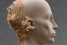 ART : Sculptures - Classic & Modern / #ART : #sculptures lassic & Modern