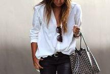 The White Shirt.