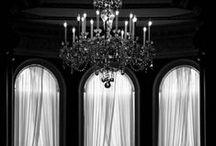 Interiors / Inspiracje - wnętrza