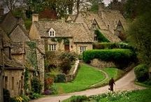 Anglophile / Pics of the UK and it's beauty. Maybe a trip will muster up some new story ideas...