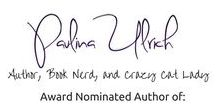 Paulina's Book Nerd Blog / Check out my blog! The best place to find updates and news.