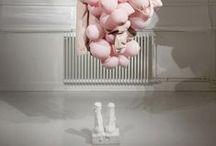 3-d sculpture