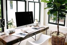 home: Office / Office spaces
