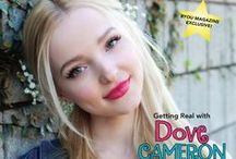 Tween/Teen Celebs / Check out our cover girls and other celebs who are making a difference!