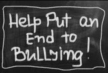 B-Brave: Say No to Bullying / October is anti-bullying month, but you can be an UPstander all year 'round!
