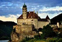 Deutschland Reise / Adventures to Germany, Switzerland, & German speaking places!