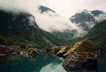 Nordländer / All the beauty of Scandinavia.