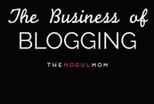 The Business of Blogging / Better blogging for business | Articles, insights, information, and advice for solopreneurs, mompreneurs, microbusiness owners, freelancers, and bloggers.