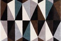 Murales, mosaicos y patrones