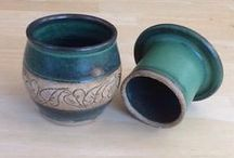 Pottery Inspirations