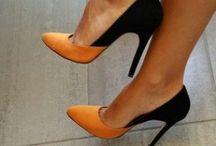 Zapatos, botas, carteras....❤️