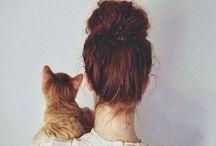 Mi Favoritas / My favorite flawless things.