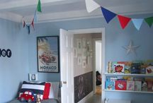 Boys Room Inspo