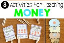 K-2nd Grade Math / Are you looking for some great ideas and resources for teaching math? This board is full of activities, lessons, centers, worksheets, games, anchor charts, printables and more! Kindergarten, first grade, and second grade resources will help your kiddos with number sense, place value, addition, subtraction, shapes, graphing, money, problem solving, and more. Be sure to follow this board to see new ideas!