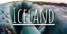 Island / Trip to Iceland