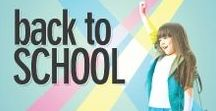 Back To School / The hottest back to school trends that you can find right here at the Millcreek Mall.