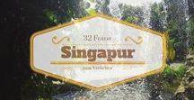 Singapur / Singapore